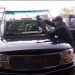 Glass for Pick-up Trucks