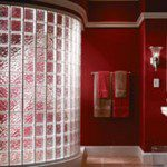 Glass Block Walls