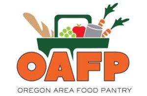 Oregon Area Food Pantry logo