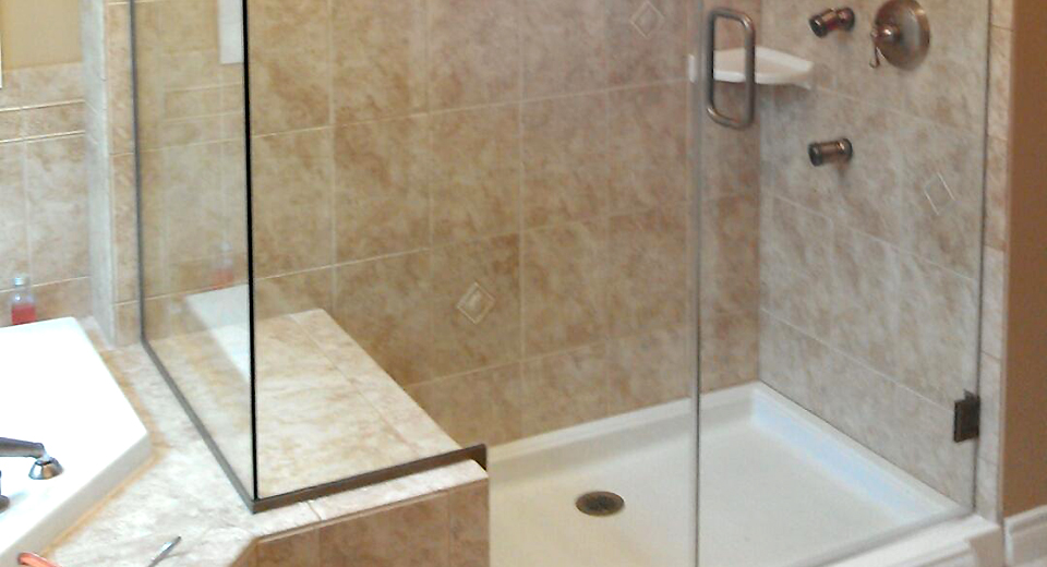 Custom Shower, Minoqua
