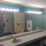 Store Bathroom Mirror