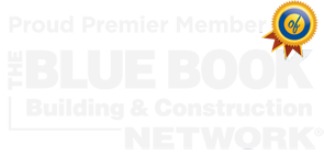 Proud premier member of The Bluebook Building Construction Network