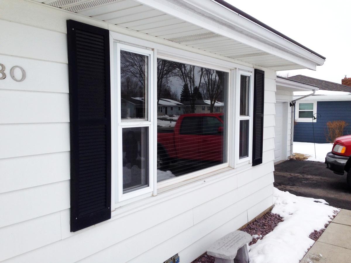 Photos Residental Window & Door   Area Glass WI - Madison/Oregon