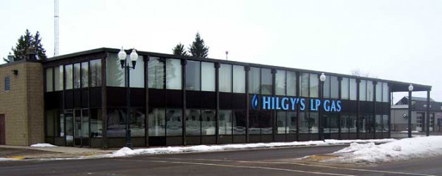 Hilgy's LP Gas