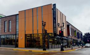 Platteville Public Library