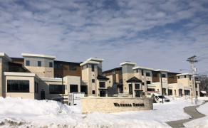 Waubesa Shores – new condo construction