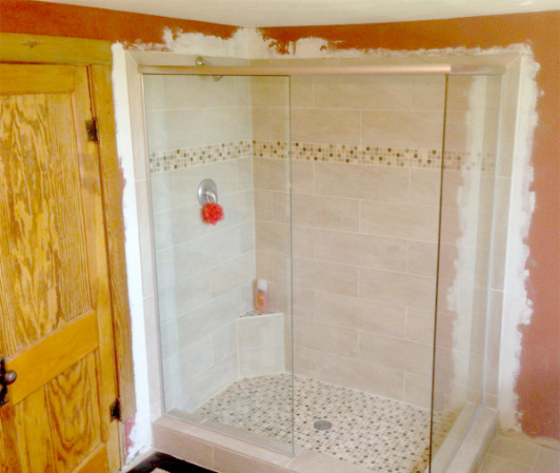 Shower Glass Wisconsin