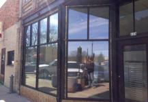 Restaurant Windows in Wisconsin